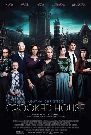 Crooked House (A PopEntertainment.com Movie Review)