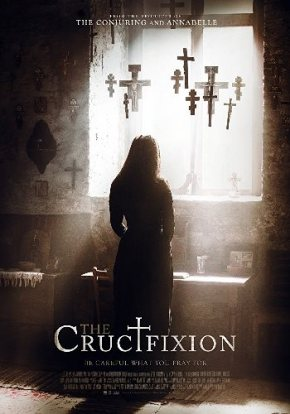 The Crucifixion (A PopEntertainment.com Movie Review)