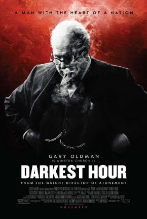 Darkest Hour (A PopEntertainment.com Movie Review)