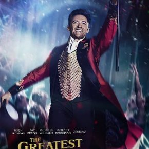 The Greatest Showman (A PopEntertainment.com Movie Review)