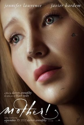 mother! (A PopEntertainment.com MovieReview)