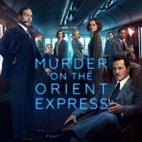 Murder on the Orient Express (A PopEntertainment.com MovieReview)