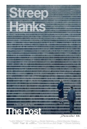 The Post (A PopEntertainment.com MovieReview)