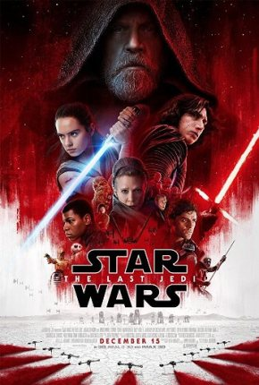 Star Wars: The Last Jedi (A PopEntertainment.com Movie Review)