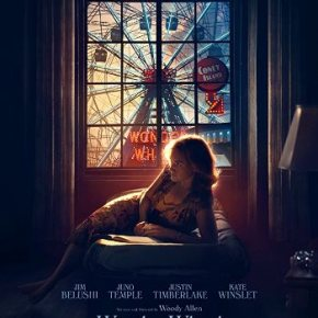 Wonder Wheel (A PopEntertainment.com Movie Review)