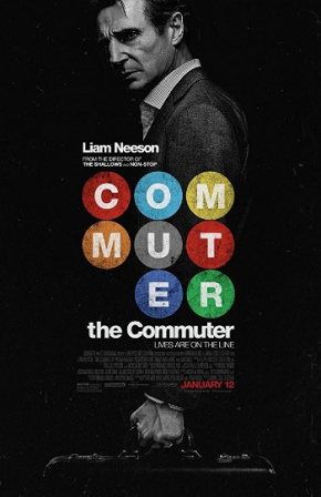The Commuter (A PopEntertainment.com MovieReview)