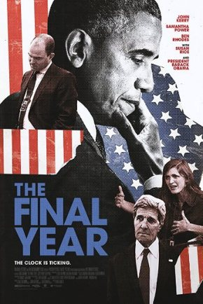 The Final Year (A PopEntertainment.com MovieReview)