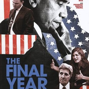 The Final Year (A PopEntertainment.com Movie Review)