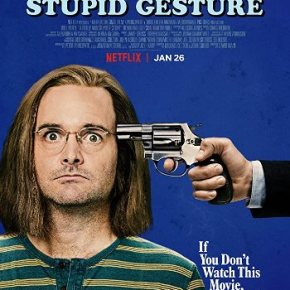 A Futile and Stupid Gesture (A PopEntertainment.com MovieReview)