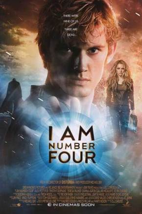 I Am Number Four (A PopEntertainment.com MovieReview)