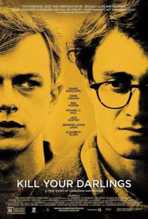 Kill Your Darlings (A PopEntertainment.com MovieReview)
