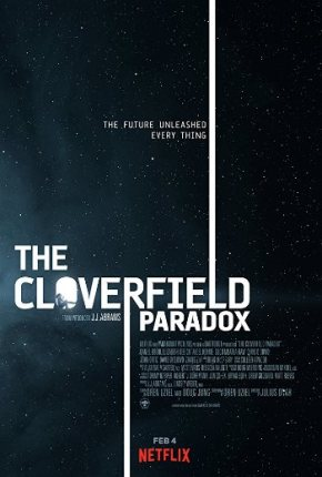 The Cloverfield Paradox (A PopEntertainment.com Movie Review)