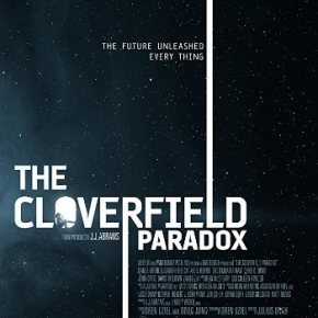 The Cloverfield Paradox (A PopEntertainment.com MovieReview)
