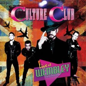 Culture Club – Live at Wembley: World Tour 2016 (A PopEntertainment.com Music Video Review)