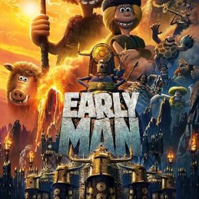Early Man (A PopEntertainment.com Movie Review)