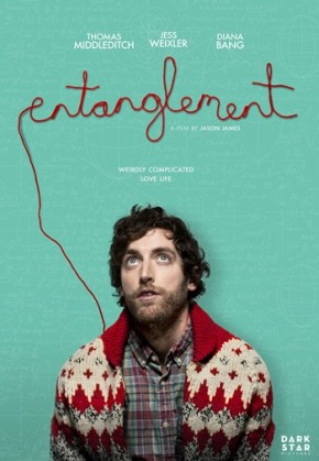 Entanglement (A PopEntertainment.com Movie Review)