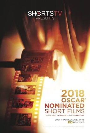 Oscar Nominated Short Films 2018: Animation and Live Action (A PopEntertainment.com MovieReview)