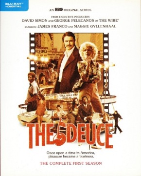 The Deuce (A PopEntertainment.com TV on DVDReview)