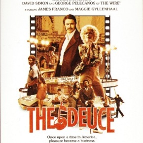 The Deuce (A PopEntertainment.com TV on DVD Review)