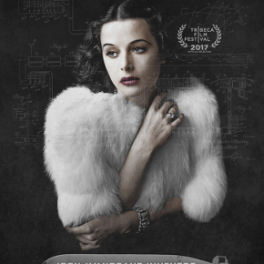 Bombshell: The Hedy Lamarr Story (A PopEntertainment.com Movie Review)