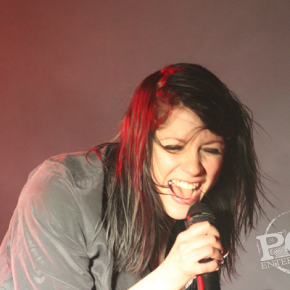 K.Flay & Yungblud – Union Transfer – Philadelphia, PA – March 18, 2018 (A PopEntertainment.com Concert Photo Album)