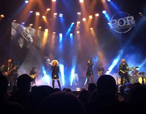 Little Big Town, Kacey Musgraves & Midland – Santander Arena – Reading, PA – March 2, 2018 (A PopEntertainment.com Concert Review)
