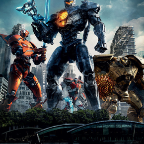 Pacific Rim: Uprising (A PopEntertainment.com Movie Review)