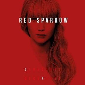 Red Sparrow (A PopEntertainment.com Movie Review)