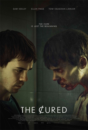 The Cured (A PopEntertainment.com MovieReview)