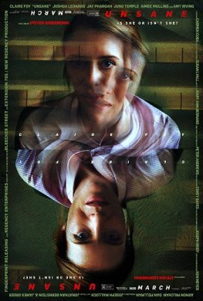 Unsane (A PopEntertainment.com Movie Review)