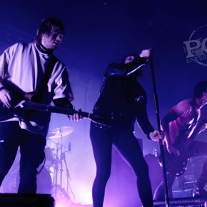 5 Seconds of Summer – TLA – Philadelphia, PA – April 9, 2018 (A PopEntertainment.com Concert Review)