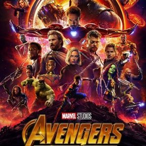 Avengers: Infinity War (A PopEntertainment.com Movie Review)