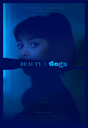 Beauty and the Dogs (A PopEntertainment.com MovieReview)