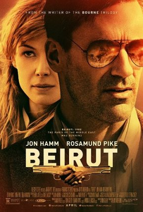 Beirut (A PopEntertainment.com Movie Review)