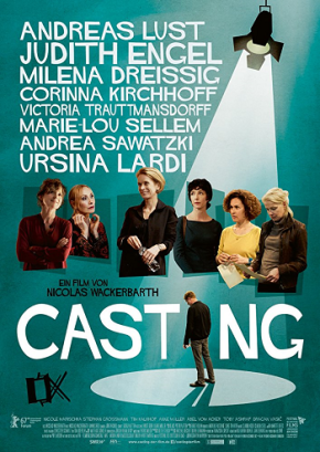 Casting (A PopEntertainment.com MovieReview)