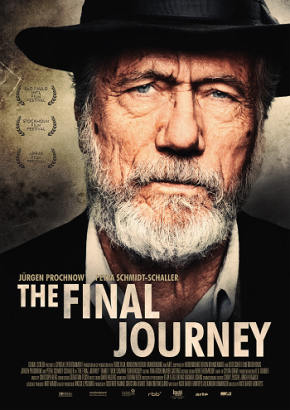The Final Journey (A PopEntertainment.com MovieReview)