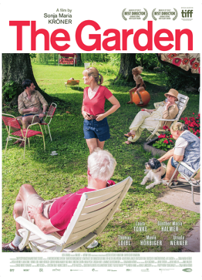 The Garden (A PopEntertainment.com MovieReview)