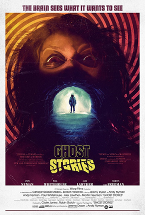 Ghost Stories (A PopEntertainment.com Movie Review)