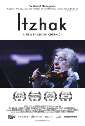 Itzhak (A PopEntertainment.com MovieReview)