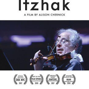 Itzhak (A PopEntertainment.com Movie Review)