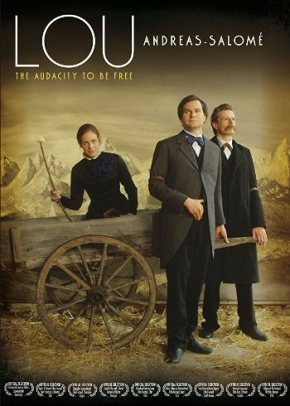 Lou Andreas-Salomé: The Audacity to Be Free (A PopEntertainment.com Movie Review)