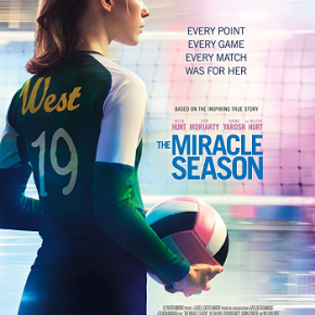 The Miracle Season (A PopEntertainment.com MovieReview)