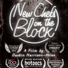 New Chefs on the Block (A PopEntertainment.com Movie Review)