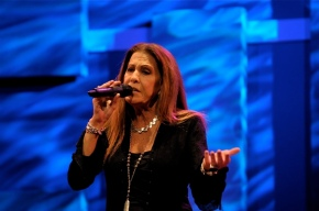 Rita Coolidge – Living in the Spirit World