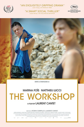 The Workshop (A PopEntertainment.com MovieReview)