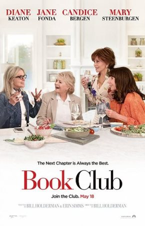 Book Club (A PopEntertainment.com Movie Review)