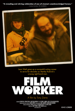 Filmworker (A PopEntertainment.com Movie Review)