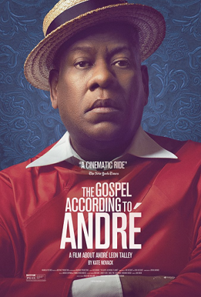 The Gospel According to André (A PopEntertainment.com Movie Review)