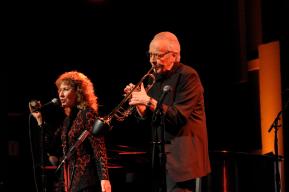 Herb Alpert & Lani Hall – World Café Live – Philadelphia, PA – April 23, 2018 (A PopEntertainment.com ConcertReview)