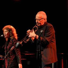 Herb Alpert & Lani Hall – World Café Live – Philadelphia, PA – April 23, 2018 (A PopEntertainment.com Concert Review)
